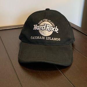 Hard Rock Cafe Cayman Islands Hat